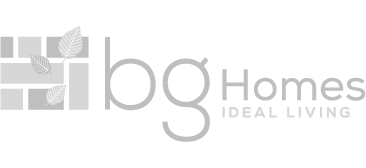 BG Homes Logo