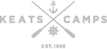 Keats Camp Logo