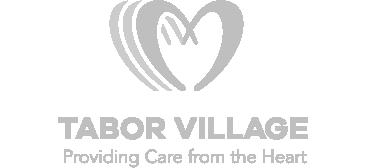 Tabor Village Logo