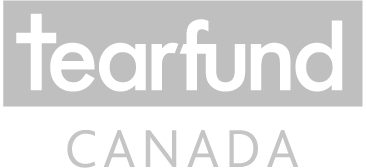 Tearfund Canada Logo