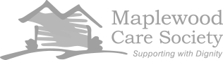 Maplewood Care Society Logo
