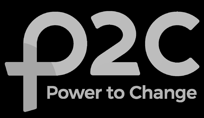 Power to Change Ministries Logo